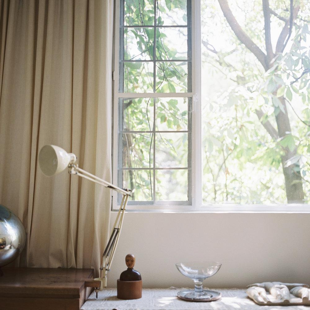 Casa Luis Barragan Room Details