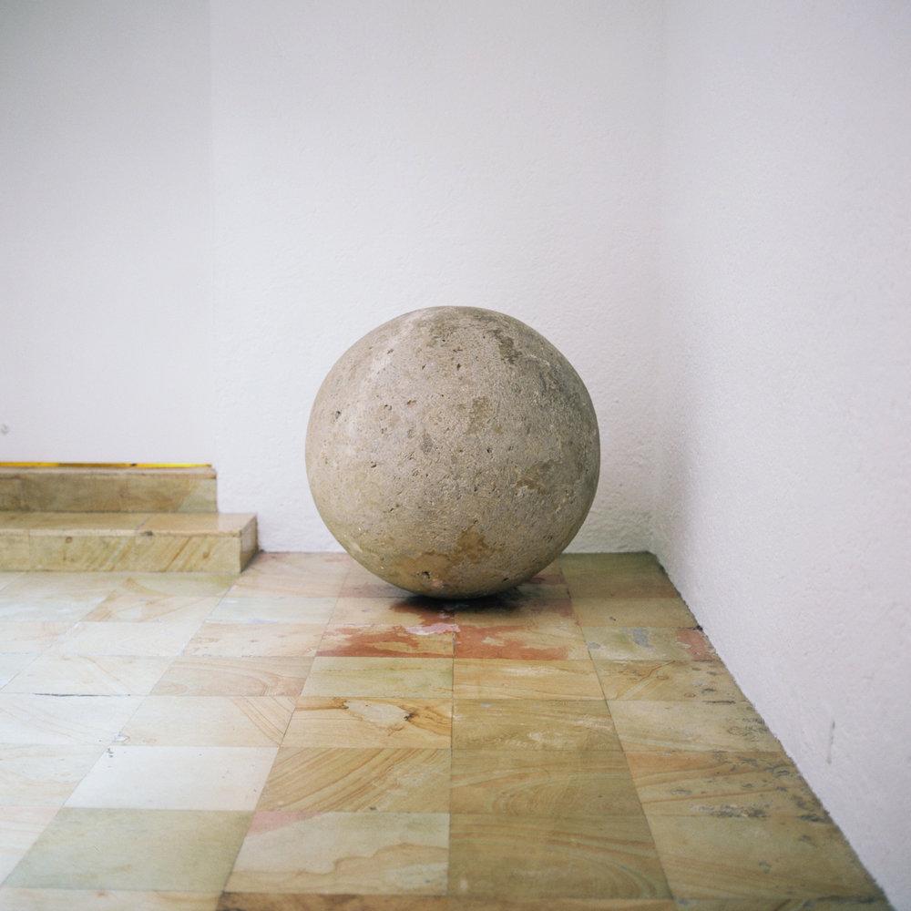 Barragan Casa Gilardi Sphere