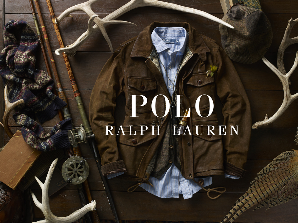 POLO RALPH LAUREN FALL 2013