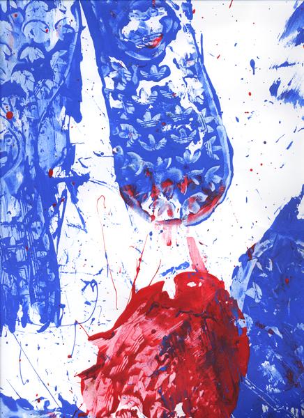 ADIDAS ORIGINALS- SPORT OF ART