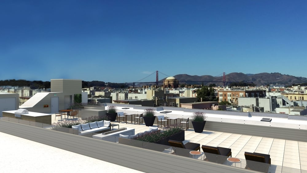VELA SF | URBAN TERRACE