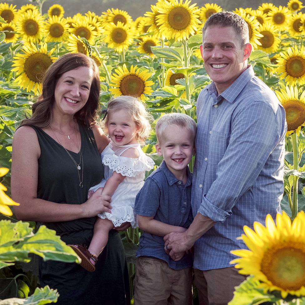 Dr. Jessie Borgmeyer and family.jpg