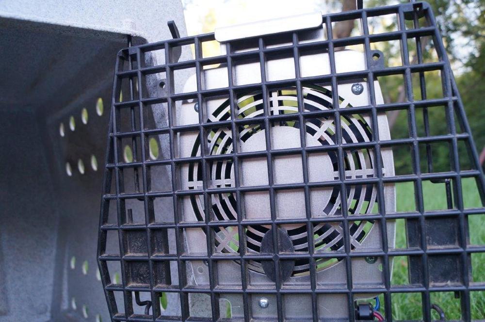 """Hanger Bracket-7"""" Kennel Fan"""