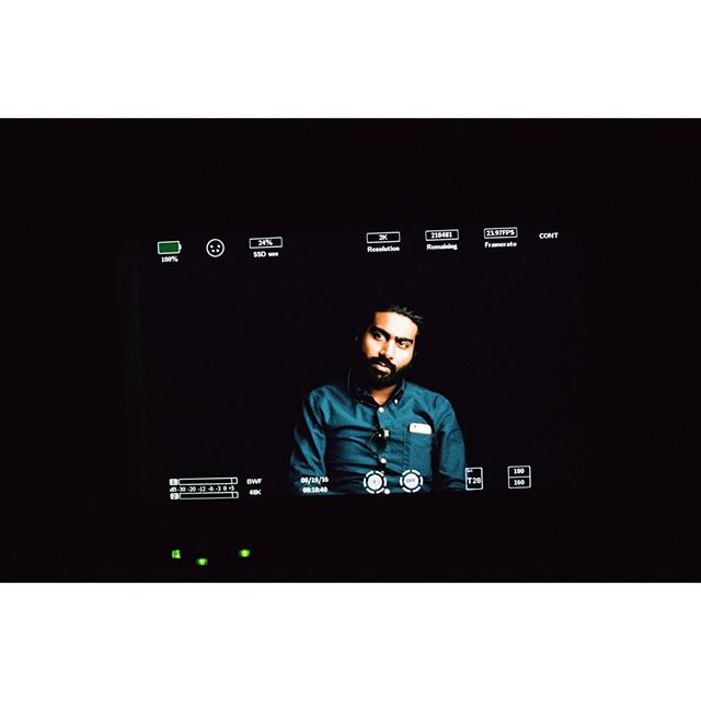 "@supermarketlove : ""dammit, Will, are we done yet?"" #lighttest #bts #production"