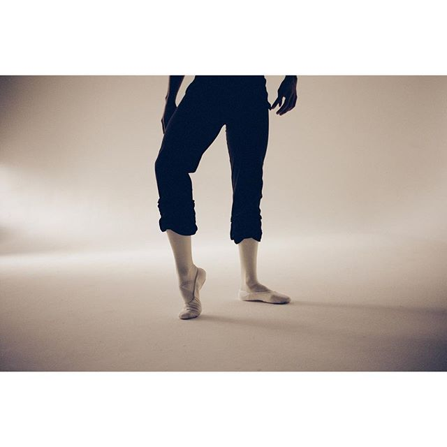 Ballerina in studio #bts #photoshoot #ballet #dance