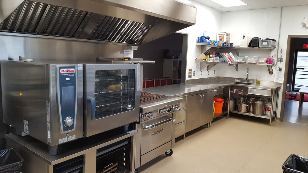 Superieur Please Email Office@mrcchurch.com For Rates Or To Book An Appointment To  Come And See The Kitchen. No Long Term Fridge/freezer Space Or Storage  Available.