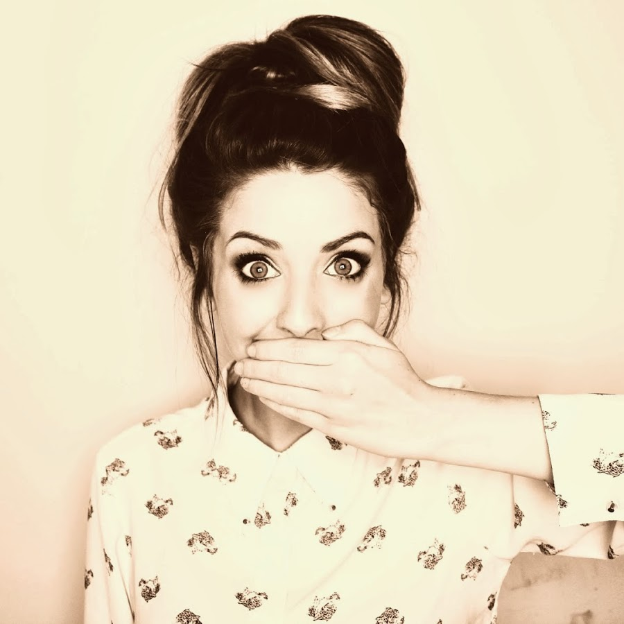 Zoella (aka Zoey Sugg) is one of the reasons why I started my blog in the first place. I began watching her Youtube videos in the Summer of 2013 and fell in love with her even more after discovering her blog. She is not only an amazing writer and vlogger but she is also one of my biggest inspirations.