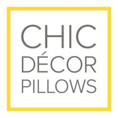 Chic Décor Pillows
