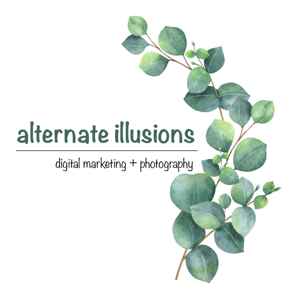 alternate illusions