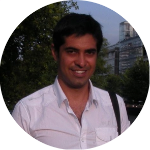 Shishir Chintamani Senior Engineer
