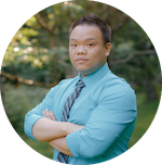 Dannial Huang Teacher Support Manager