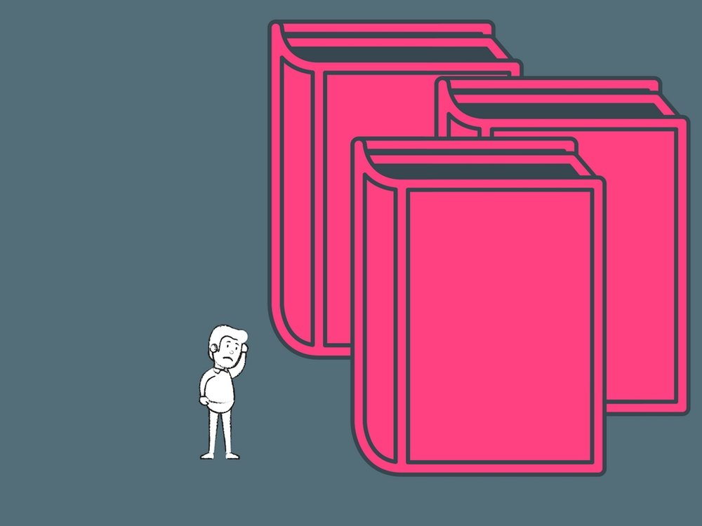 Complex texts can be downright intimidating to students.