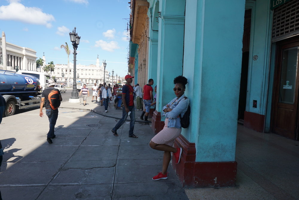 Cuba: The Trip that Changed Everything