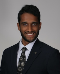Balaji Cherupalla - Communication DirectorBalaji is a sophomore from St. Louis, Missouri. He is majoring in Biochemistry and minoring in Business. He hopes to eventually go to medical school and become a physician. Balaji researches in a microbiology lab, and is part of the Biochemistry Club and the Pre-Med Society. In his spare time, Balaji plays soccer with his puppy, Lucky.bc7yx@mail.missouri.edu(847) 772-0261