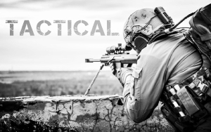 TACTICAL INFO