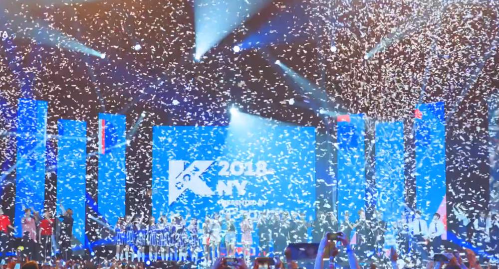 KCON NY 2018 RECAP