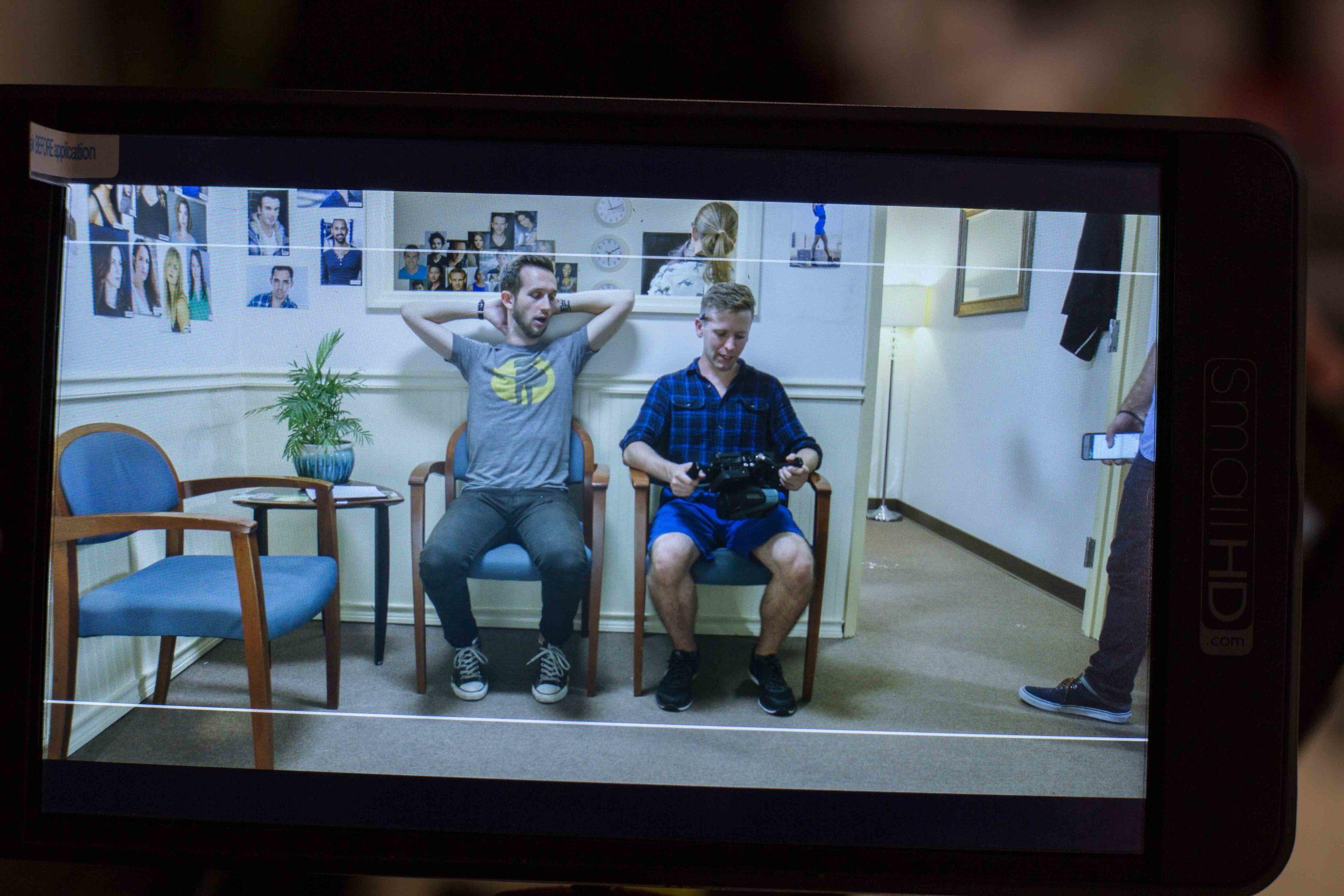 Unreel Films — TV, Film, & Web Series