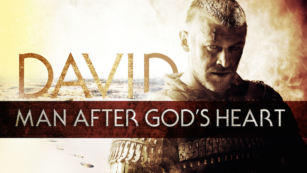 """NEW """"Tuesday Morning Bible Study – """"Life of David-God's Man from the Heart"""" starts July 3rd ,10am in room A102.  Taught by Dr. Ken Gore, Old Testament Professor at Dallas Baptist University."""