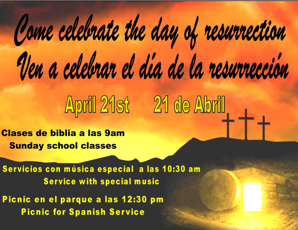 Resurrection celebration in espanol.png
