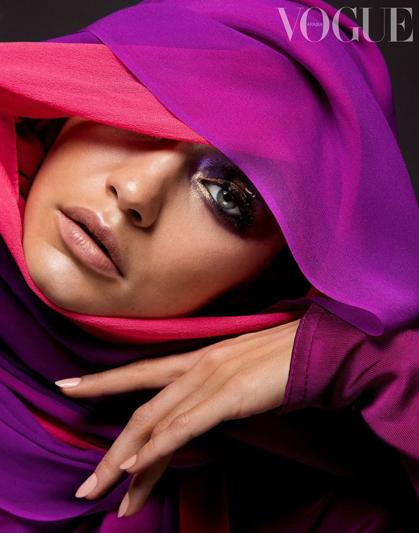 inez and vinoodh-vogue-arabia