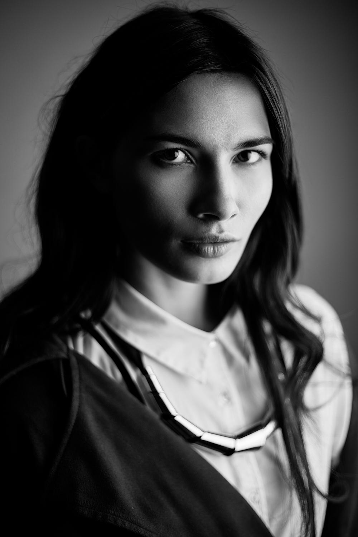 Sabina by Julian R.