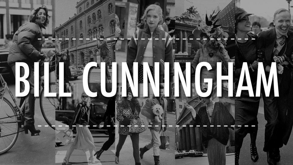 Fashion Photographers - Bill Cunningham - Thumb.jpg