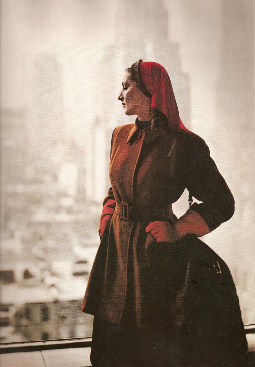 Louise Dahl Wolfe  Harper's Bazaar 40-50s.jpg