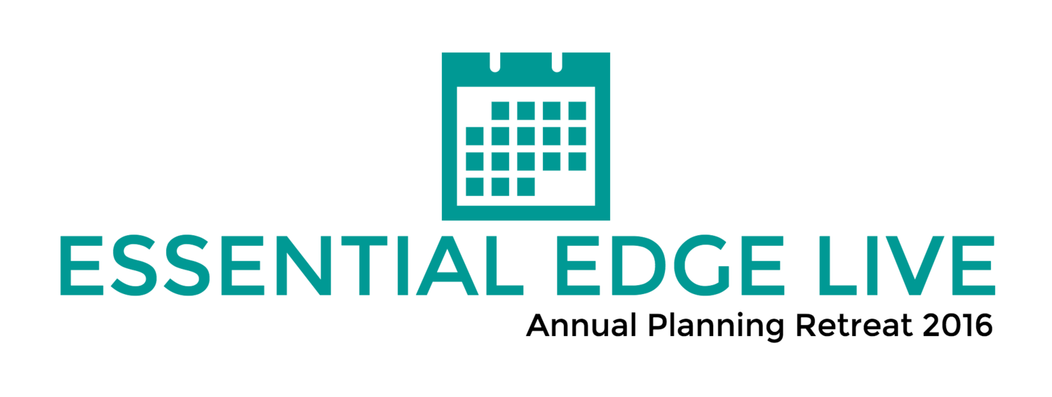 Essential Edge Live