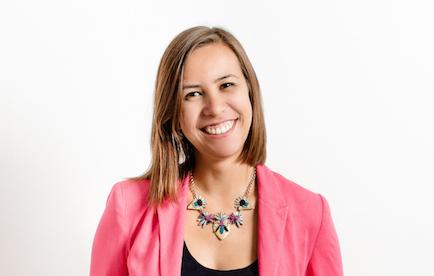 Danielle Johnston
