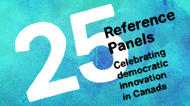 MASS Celebrates its 25th Citizens' Panel
