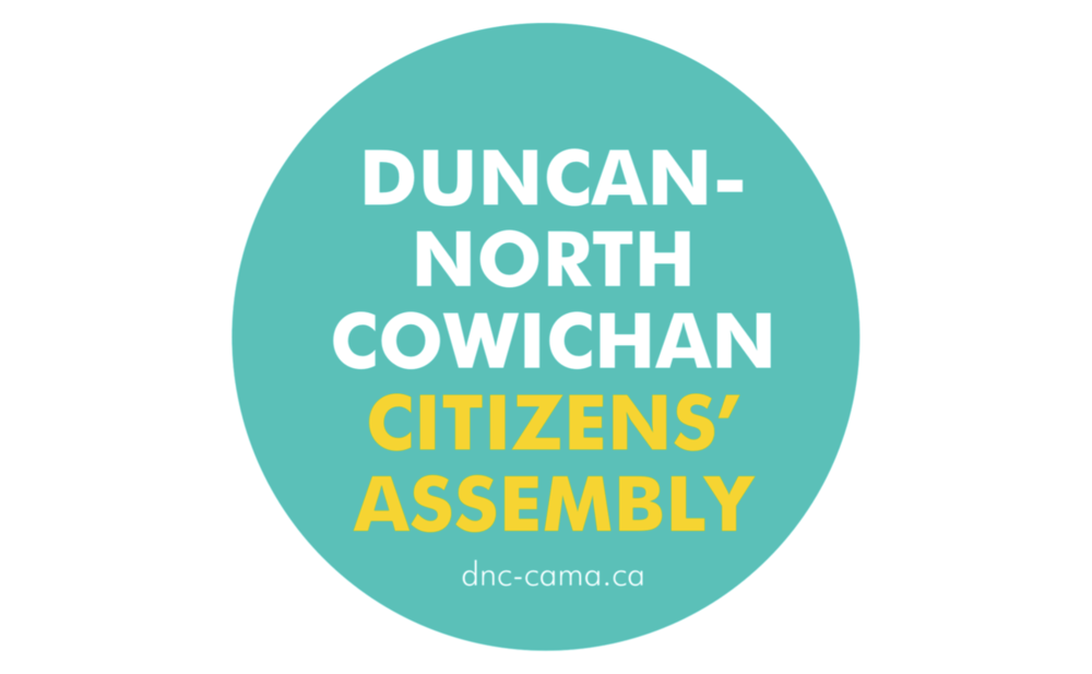 Citizens' Assembly on Municipal Amalgamation convenes on Vancouver Island