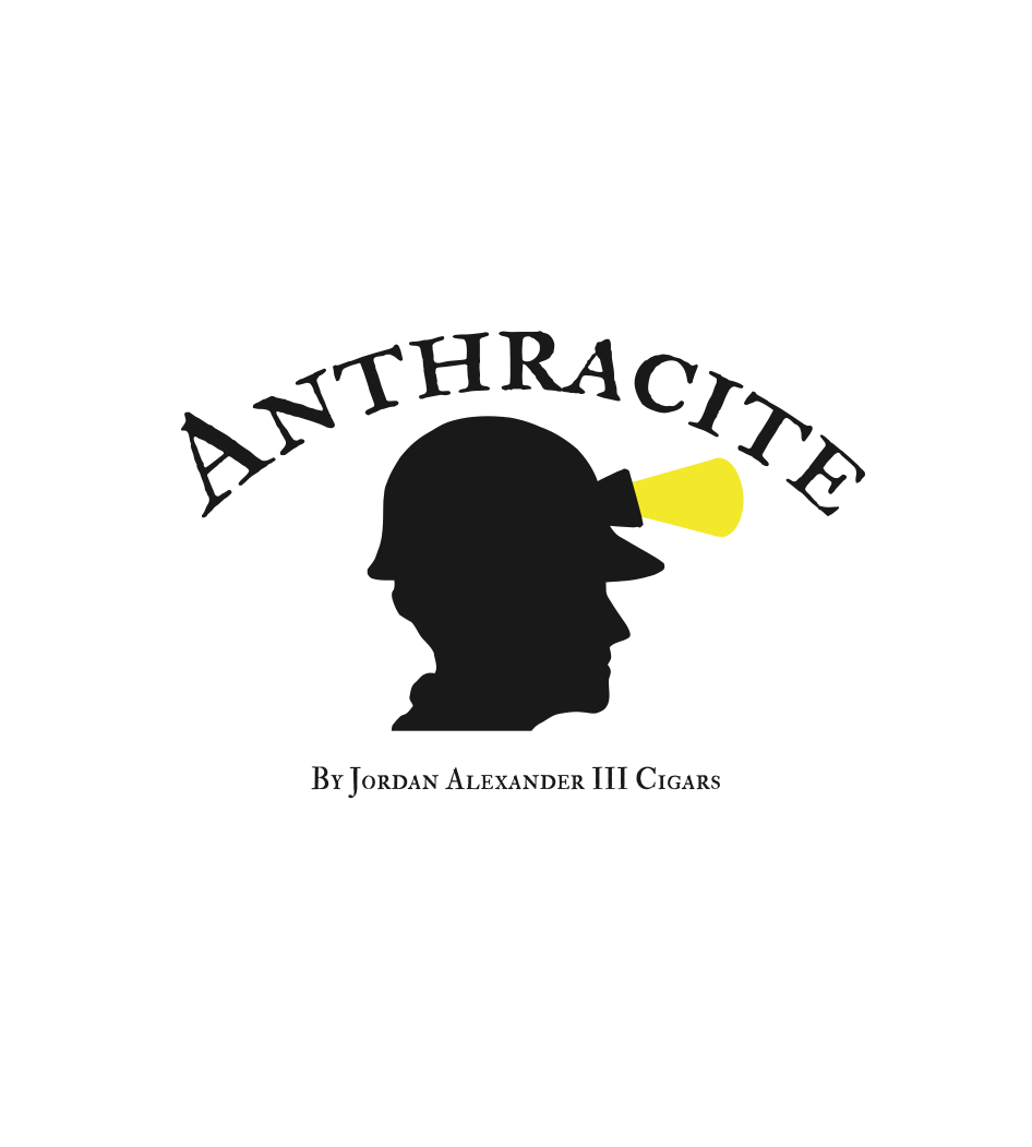 Anthracite by JA3 Cigars