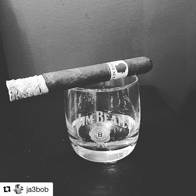 #Repost @ja3bob ・・・ Smoking the Anthracite tonight. #ja3 #ja3cigars #quesadacigars #quesada #cigar #cigars #botl #sotl #botlpachapter @ja3cigars @quesadacigars @cigarsonstate