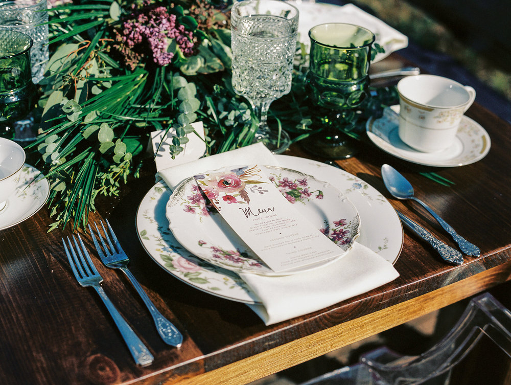 Styled Shoot | Photo provided by Sheradee Hurst Photography