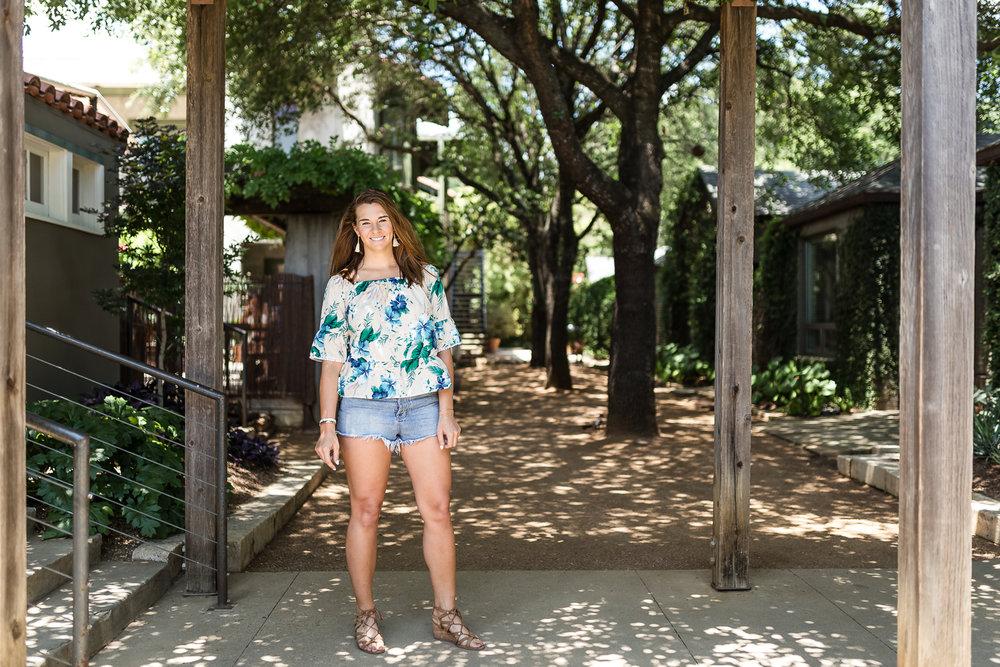 Cool Cousin - Austin Commercial Photographer