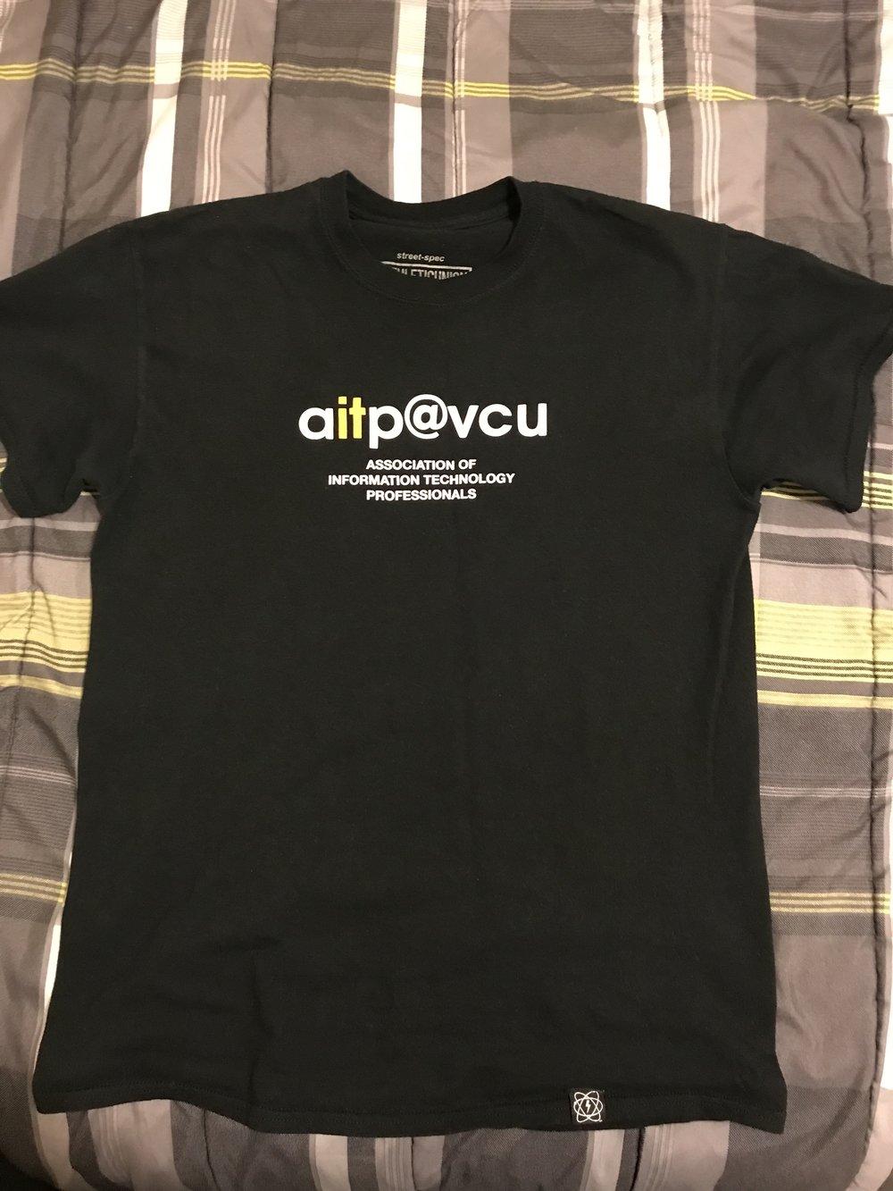 Fall 2018 T-Shirt Design -