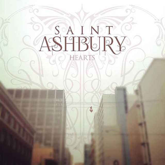 Saint Ashbury Hearts is now available on iTunes and all streaming platforms!!! Since this is a digital release (no CD or Vinyl), This serves as our album liner notes: Jaime McCrary –vocals  Jeremy Cozakas –acoustic & electric guitar  Ashley J Mitchell –slide guitar, mandolin & bass  Bryan Gessaro – piano & organ Leslie Cozakas –violin  Louie Senor –drums Larry Panteloglow –bass A very special thanks to Dylana Nova for her stellar guitar work on Mountain Dream. Recorded at the Groove Room in San Rafael CA 2015-2018 Recording production- Davy Vain Album cover photo- Kari Zanato Album cover logo & graphic design- Brooke McKaig Band photo- Christy Mitchell Enjoy!