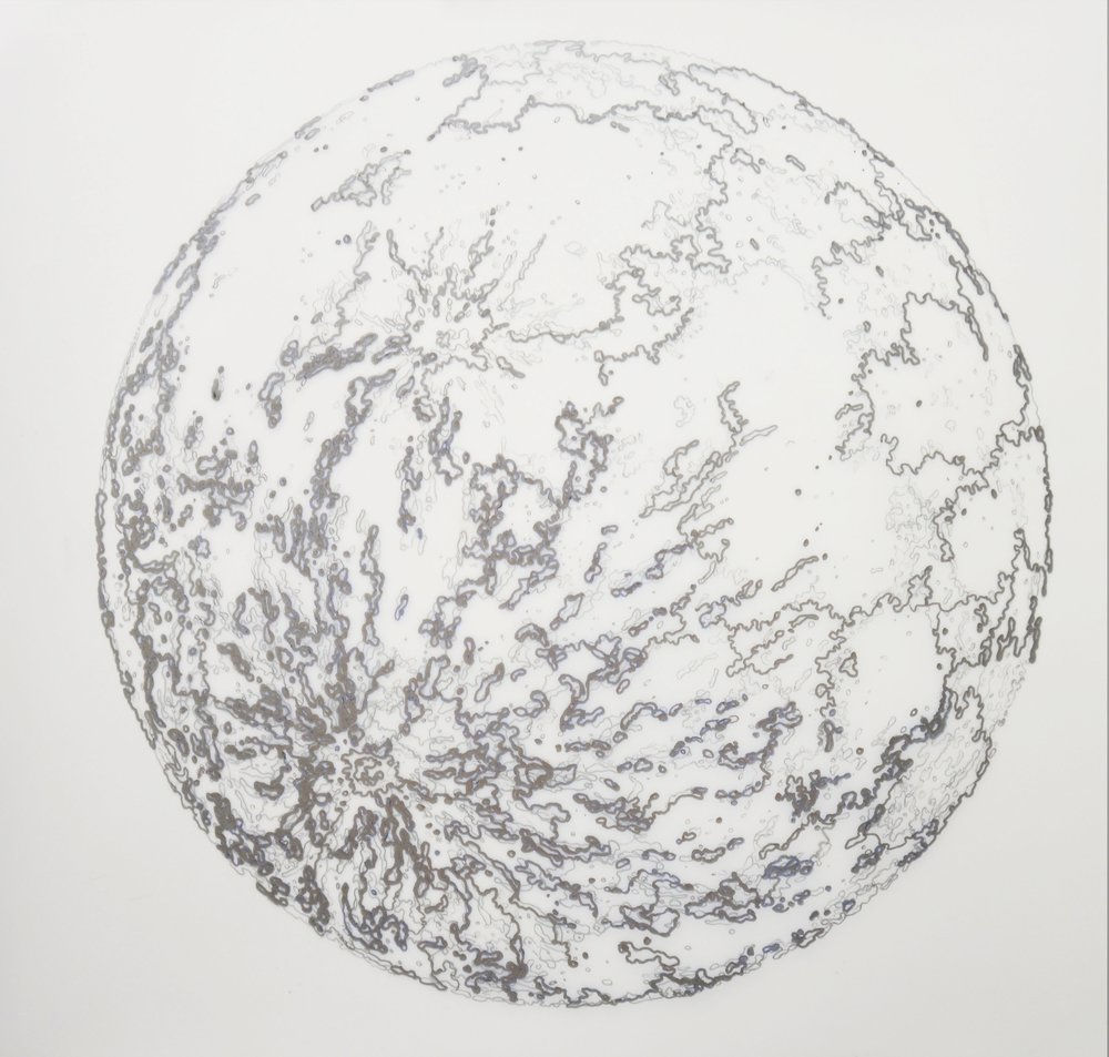 Phases (Full Moon i)