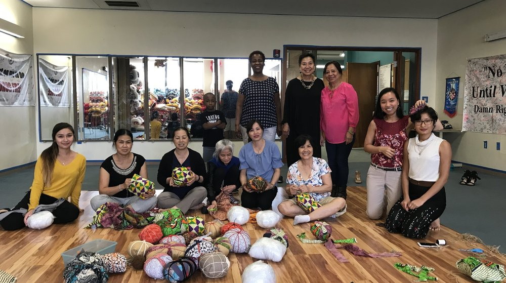 Southeast Asian Coalition, Worcester MA