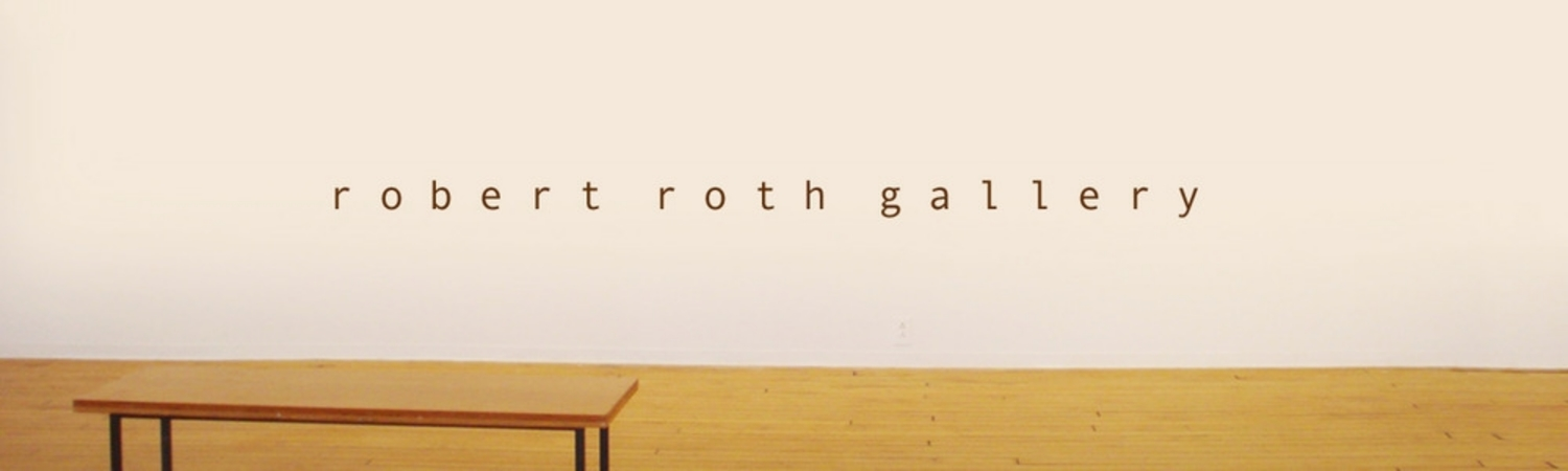 robert roth gallery