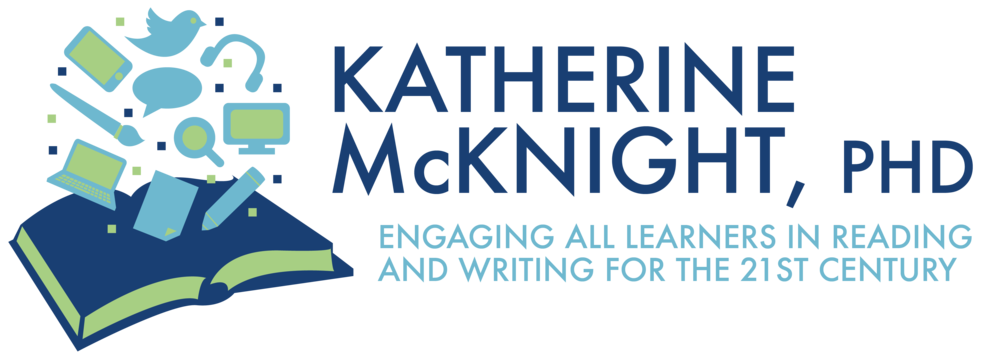 Katherine McKnight, PhD