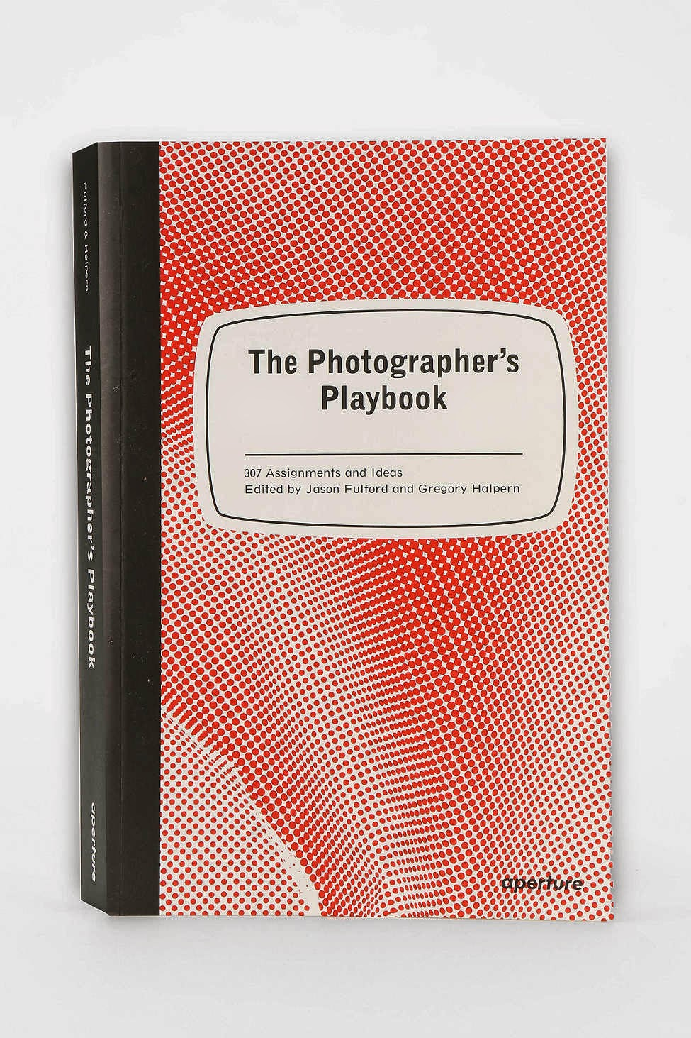 "23.       The Photographer's Playbook: 307 Assignments and Ideas   ($24.95)   Get inspired by reading famous photographers' tips and tricks while also challenging yourself to go outside of your comfort zone – for example, to photograph ""something timely"" and ""something timeless"" (p6). It's the gift that keeps on giving."