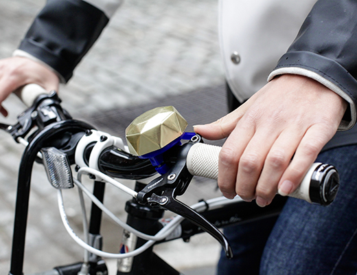 Ring To It + Bike Bell