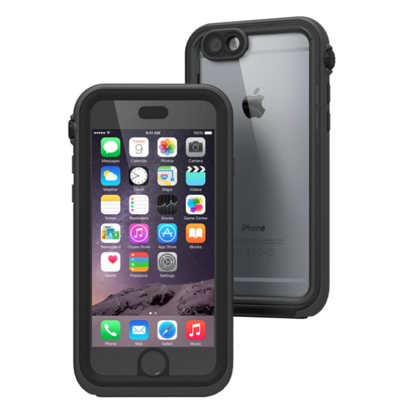 Waterproof iPhone case, CatalystCase