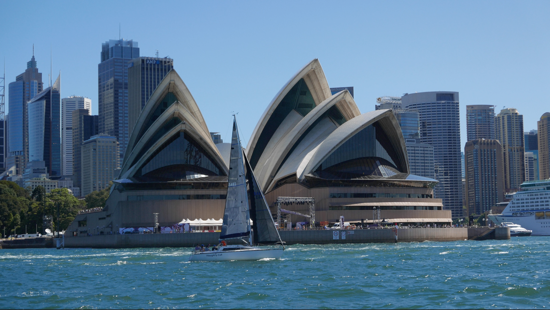 Fun Facts about the Sydney Opera House f50b5e2814