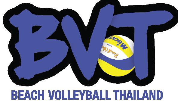 Beach Volleyball Thailand