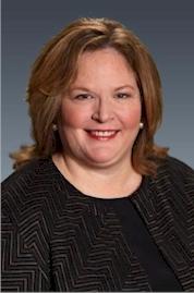 Justice Mary E. Fairhurst, photo b  y Seattle Photography Inc.