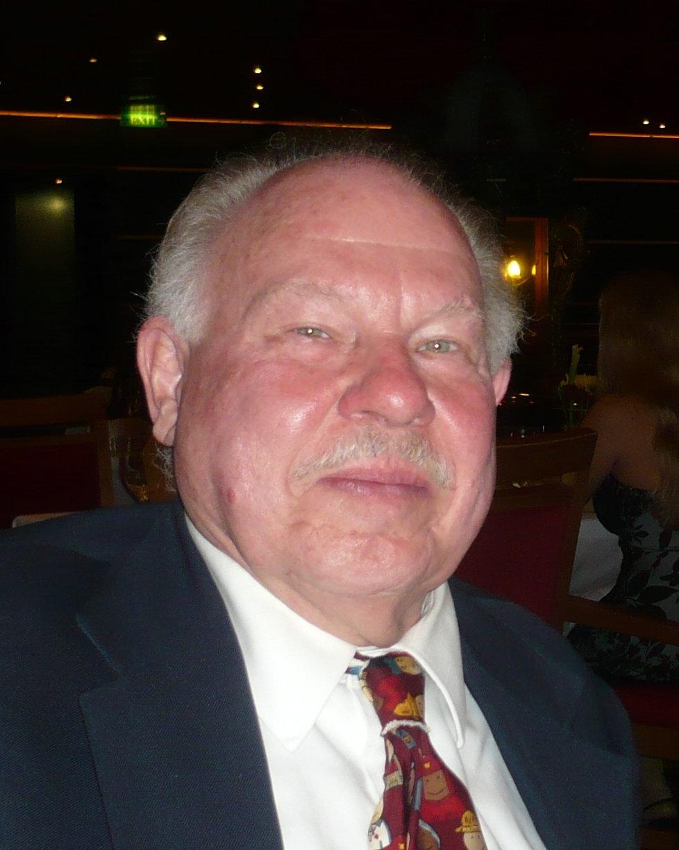Hon. Paul A. Bastine