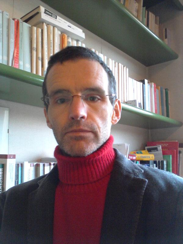 Antonio Mondini