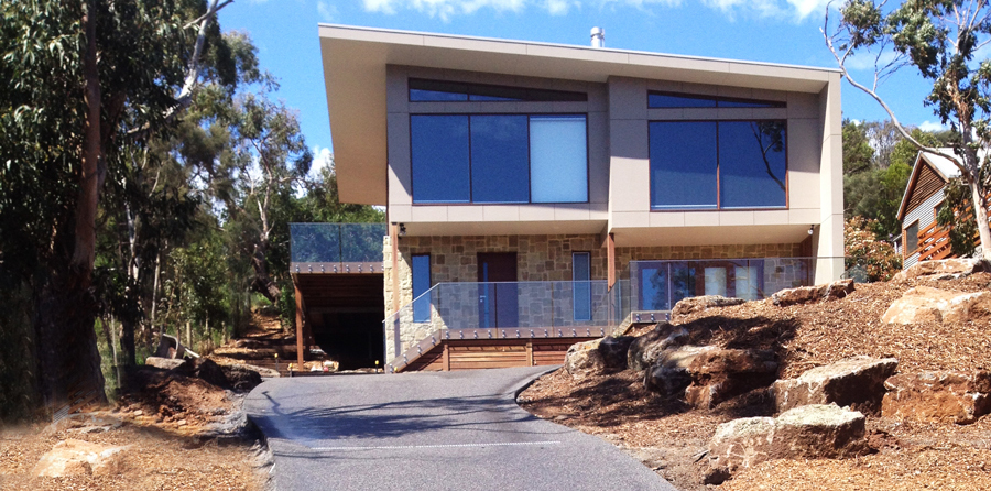 EXPERTS IN ARCHITECTURAL STYLE HOMES